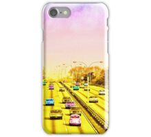All american freeway iPhone Case/Skin