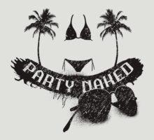 Party naked by nektarinchen