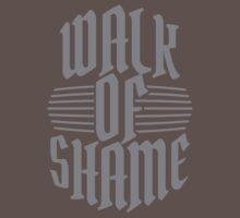 Walk of shame by nektarinchen
