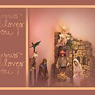 Jesus Loves You by EnchantedDreams