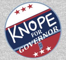 KNOPE FOR GOVERNOR 2026 T-Shirt