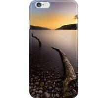 Loch Ness Monster iPhone Case/Skin