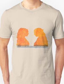 Sansa and Margaery T-Shirt