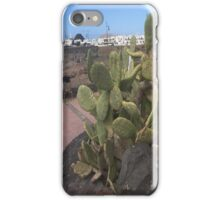Cactus is our Friend iPhone Case/Skin