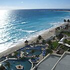 Cancun by Bdragonrebel