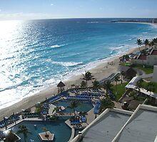 Cancun by Scott Curti