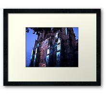 York Minster #4 Framed Print