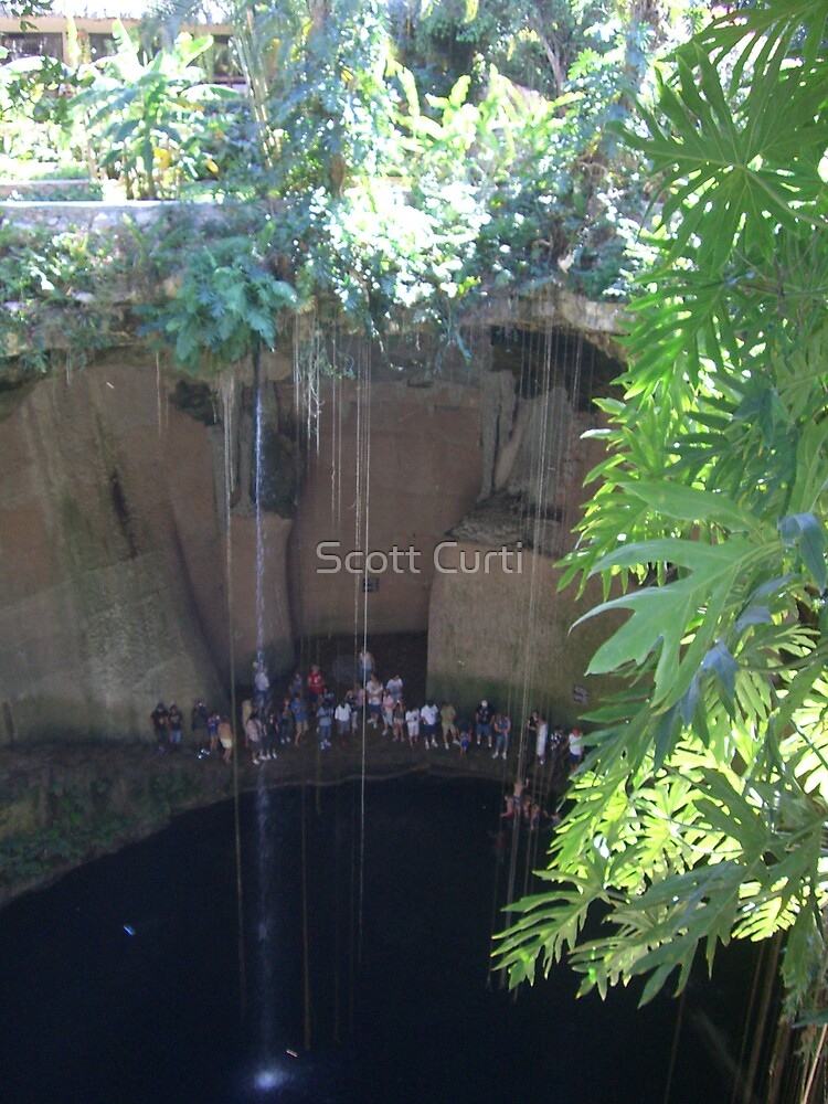 Hole of Death by Scott Curti