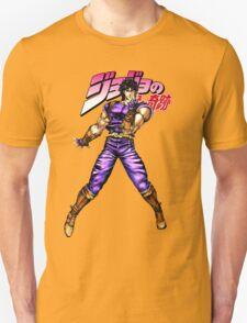 Jonathan Joestar - Jojo's Bizarre Adventure T-Shirt