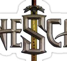 RuneScape  Sticker