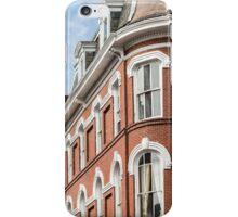 Old Brick in Portland iPhone Case/Skin