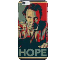 DOUG STANHOPE iPhone Case/Skin