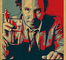DOUG STANHOPE by trev4000