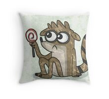 rigby Throw Pillow