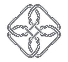 Carabiner Knot Duvet by CarabinerSport