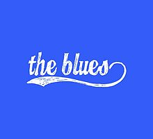 The Blues by refreshdesign