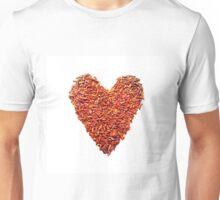 Chlili heart Unisex T-Shirt