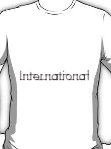 Logo design #1 T-Shirt