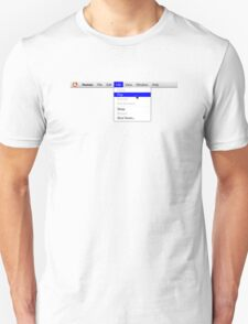 Human: Game of Life v1.0 T-Shirt
