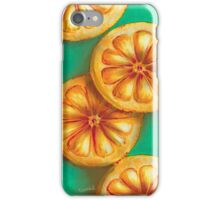 Citrus Phone Case iPhone Case/Skin