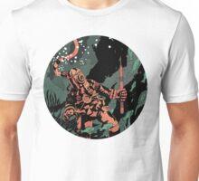 Diver Unisex T-Shirt