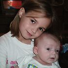 Lexye and Dakoda by branbran