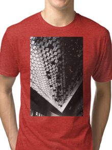 Harpa Reflections  Tri-blend T-Shirt