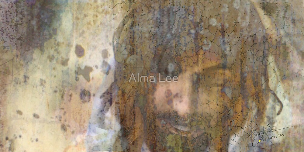 How Beautiful the Christ by Alma Lee