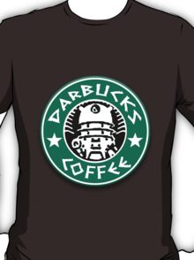Darbucks Coffee T-Shirt