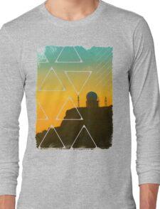 Observatory Long Sleeve T-Shirt