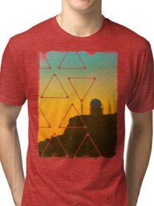 Observatory Tri-blend T-Shirt