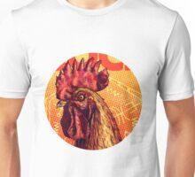 Metaphysical Cock Unisex T-Shirt
