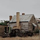 Wimmera Shots by Jennifer Craker