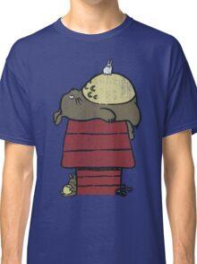 My neighbor Peanut Classic T-Shirt