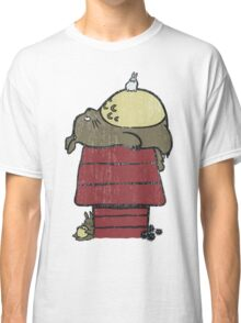 My neighbor Peanut Classic T-Shirt