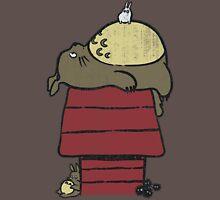 My neighbor Peanut Womens T-Shirt