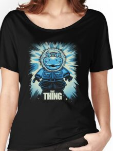That Thing Women's Relaxed Fit T-Shirt