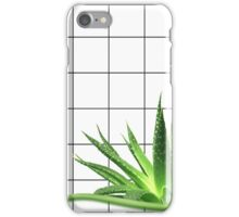 ~aloe~ iPhone Case/Skin