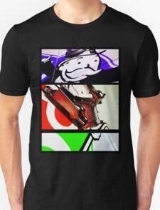 Monopoly World! T-Shirt