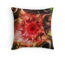 LostAndFound Throw Pillow