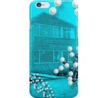 Atomic living iPhone Case/Skin