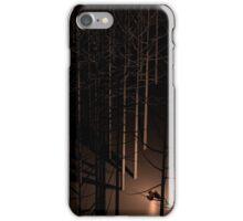 Desolate Forest iPhone Case/Skin