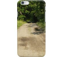 Into The Dark & Mysterious iPhone Case/Skin