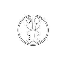"Circular Gallifreyan: ""Starwhale"" by lucythewhovian"