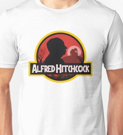 Hollywood After Dark Unisex T-Shirt