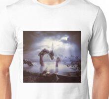 Sir francis drake Unisex T-Shirt