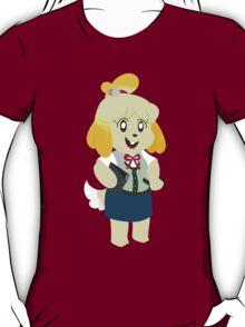 Isabelle - ACNL T-Shirt