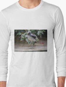 National Aviary Pittsburgh Series - 25 Long Sleeve T-Shirt
