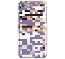 MissingNo. iPhone Case/Skin