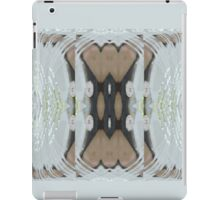 Bow Light iPad Case/Skin